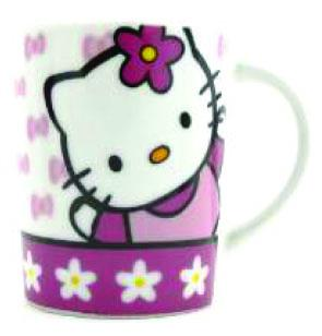 Hrnek Hello Kitty 200 ml