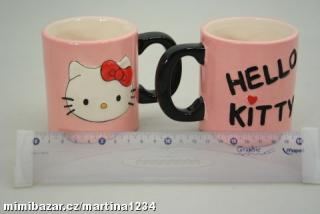 Hrnek Hello Kitty 250 ml